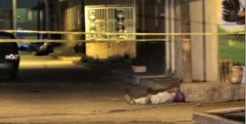 Dos jornaleros fueron asesinados a balazos en la tenencia de Ario de Rayón