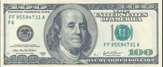 Inicio de operaciones bancarias y el dólar se vende en ventanillas hasta en 18.90 pesos