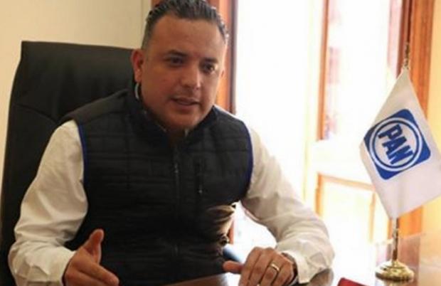 Más del 70% de los morelianos se sienten inseguros: Carlos Quintana