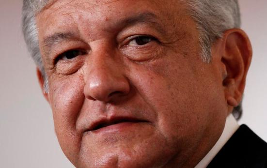 """AMLO calificó como """"pura demagogia"""" los ofrecimientos de Ricardo Anaya"""