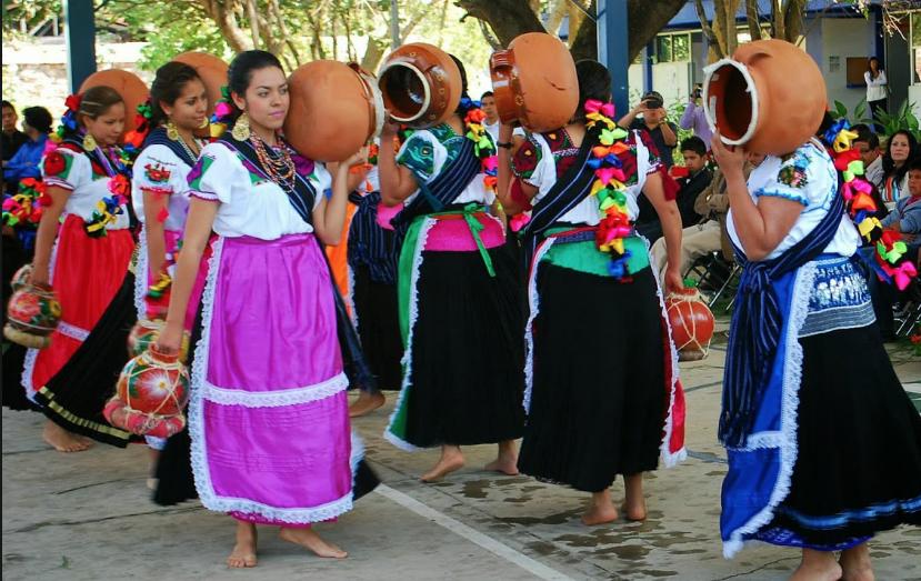 Convoca Secum a participar en el 37 Concurso de Indumentaria Tradicional de Ceremonias y Danzas de Michoacán
