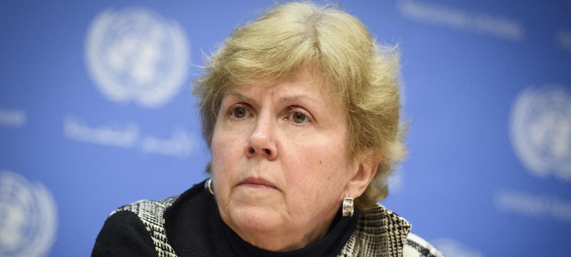 SUSCRÍBETE  AUDIOTECA  Desciende el número de denuncias por explotación y abuso sexual en la ONU