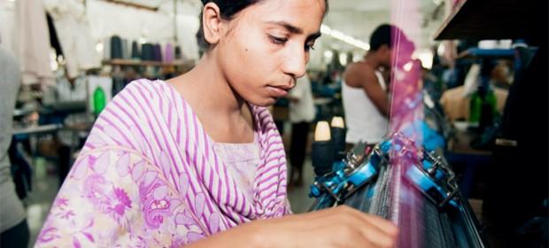 El desempleo y el acceso al mercado laboral de las mujeres continúan siendo preocupantes