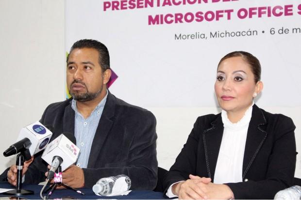 Michoacán, sede del Campeonato Nacional Microsoft Office Specialist