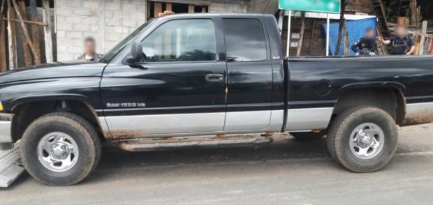 Detiene SSP a seis con armas de fuego y droga en Salvador Escalante