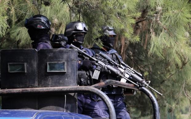 Intensifica SSP operativo en la región Jiquilpan