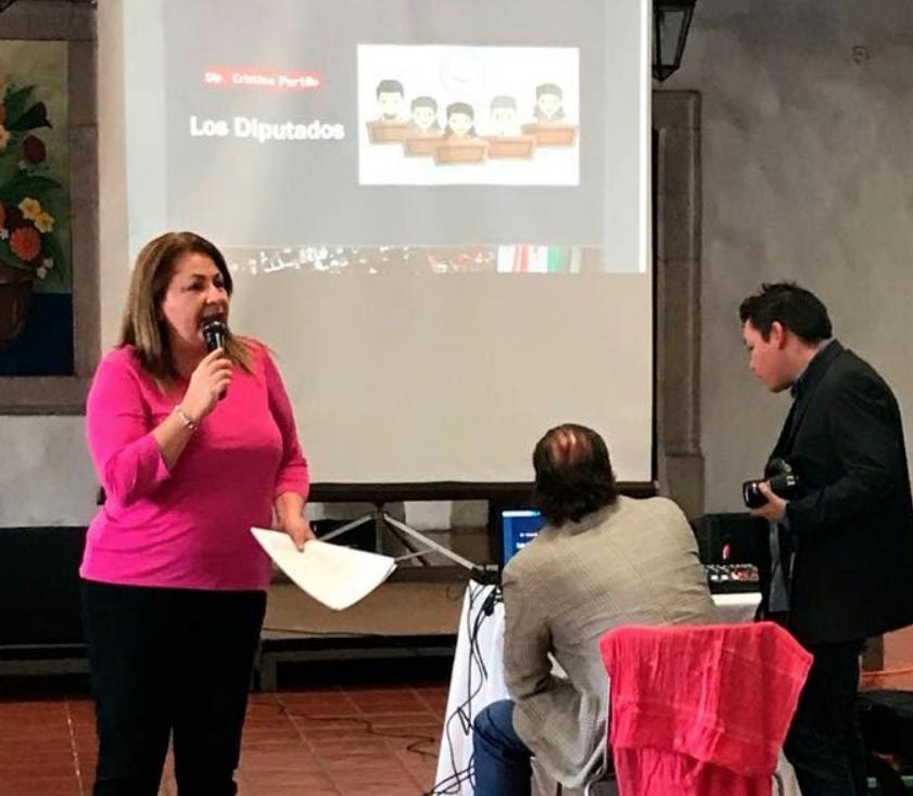 """""""Con todo y sin dudar"""" legisladores y presidentes municipales de Michoacán apoyarán el proyecto de Nación de AMLO"""
