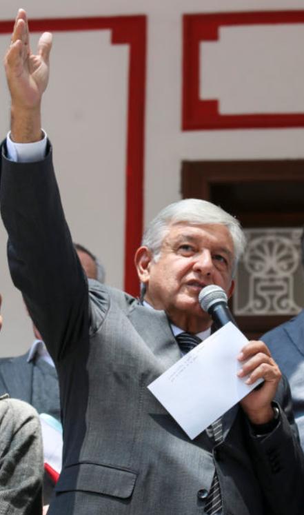 """Nombra AMLO a Horacio Duarte, encargado del programa """"Jóvenes construyendo el futuro"""""""