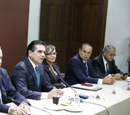 Revisa Gobernador avances de Tercer Informe de Gobiern