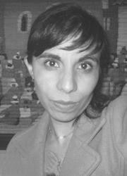 """Alma Mancilla, ganadora del Premio Bellas Artes de Novela """"José Rubén Romero 2018"""""""