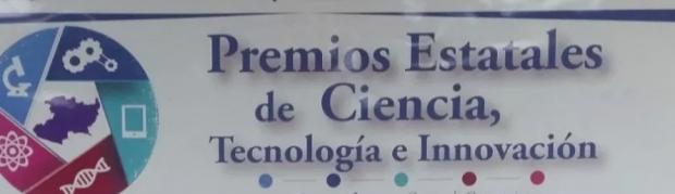 Anuncian a ganadores de los Premios Estatales de Ciencia