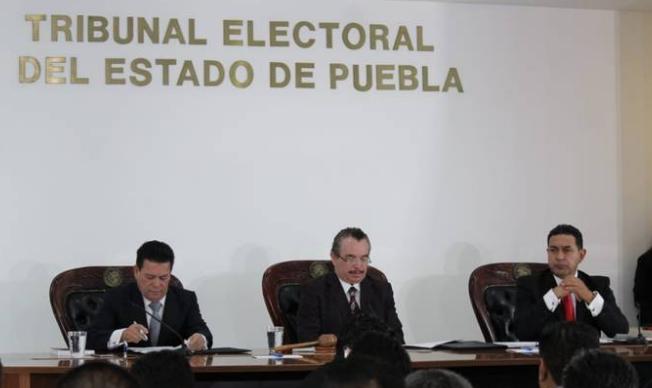 En Puebla ratifican constancia de mayoría a Martha Erika, del PAN