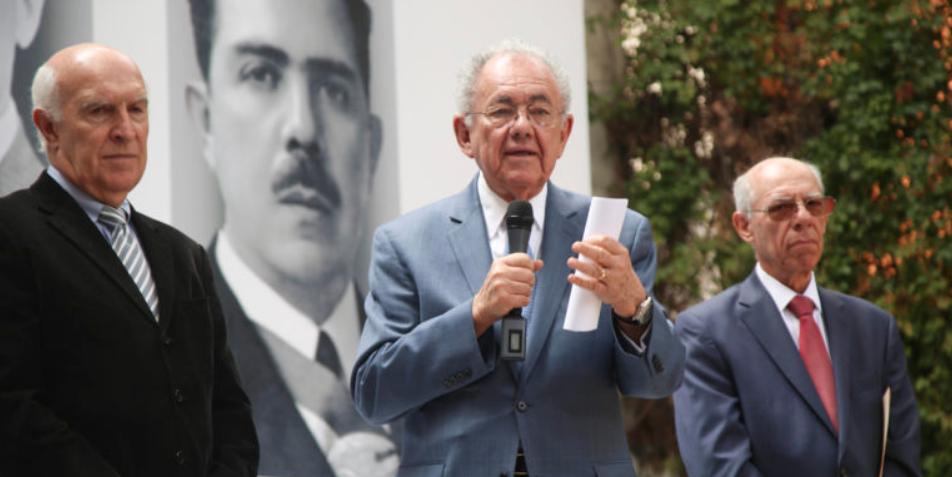 No existe inconveniente técnico para la operación simultánea del AICM y Santa Lucía: Jiménez Espriú