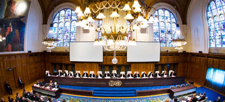 Corte Internacional de Justicia: Chile no tiene obligación de negociar el acceso de Bolivia al mar