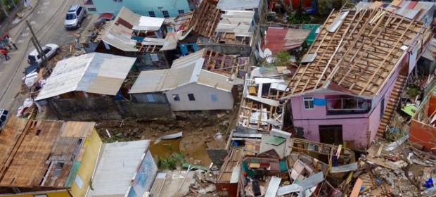 Las pérdidas ecónomicas por los desastres climáticos crecieron un 151% en veinte años