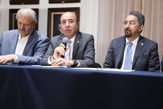 Este jueves Foro Estatal de Consulta Participativa en Michoacán