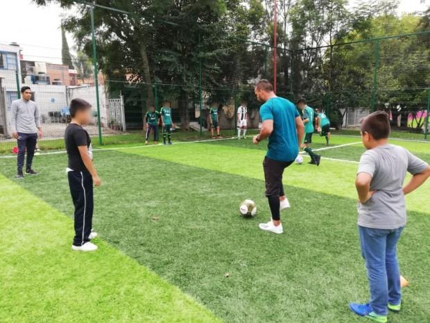 """Fomenta SSP el deporte a través de """"Un deportista más, un delincuente menos"""""""