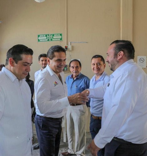 Anuncia GCM Blindaje Regional en Ciénaga de Chapala y en Zamora toma control de la seguridad pública