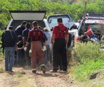 Hallan dos cadáveres en la comunidad de Chaparaco