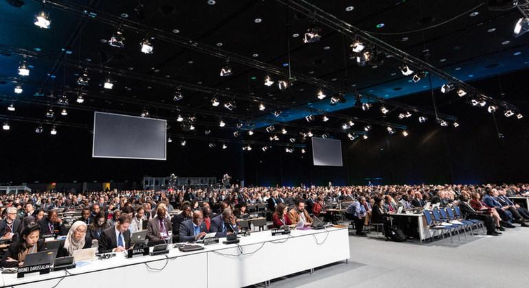 Invertir en la mitigación del cambio climático es una responsabilidad colectiva
