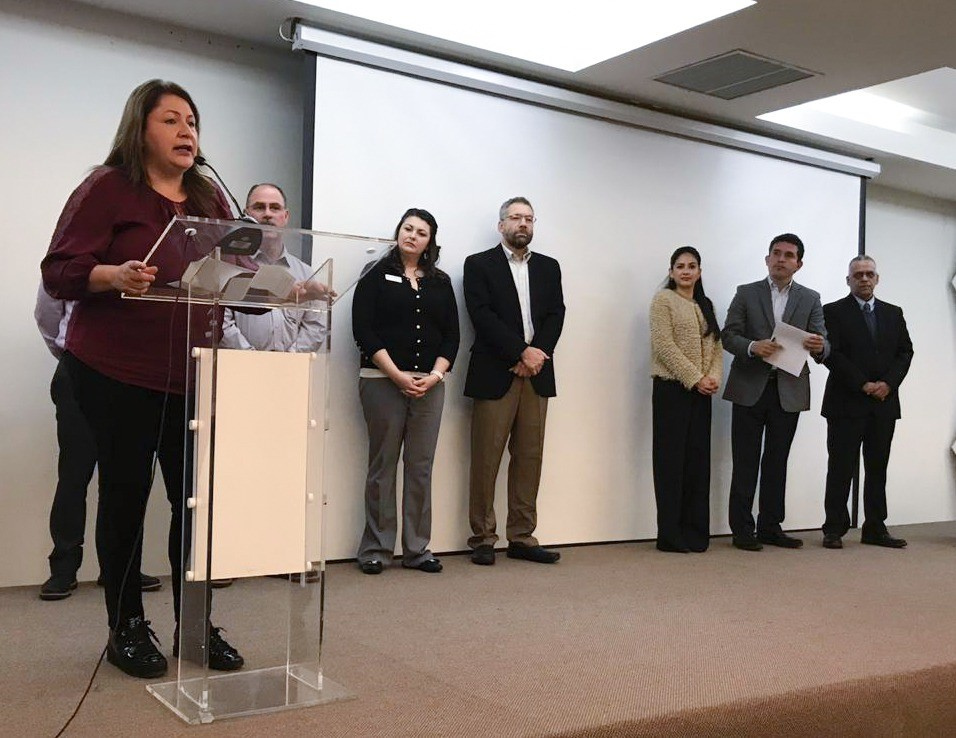 Necesario servicio civil de carrera para no perder eficiencia, eficacia y experiencia en tareas especializadas como la fiscalización: Cristina Portillo