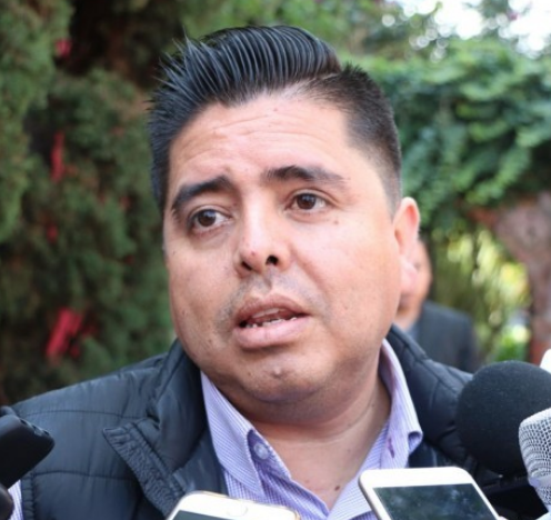 Roberto Pantoja: Gobierno Federal rescatará sector educativo de Michoacán con más de 5 mil millones de pesos