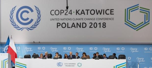 COP24: Una conferencia sobre cambio climático ecológica y con perspectiva de género