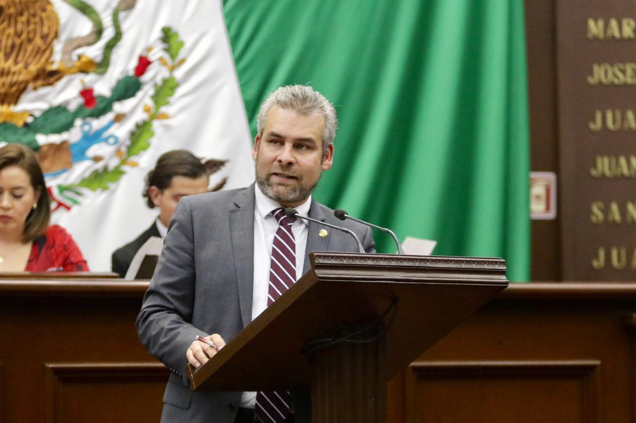 Diputados de Morena y PT logran anulación de nuevos impuestos