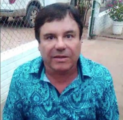 """Condenan a Cadena Perpetua a """"El Chapo"""""""