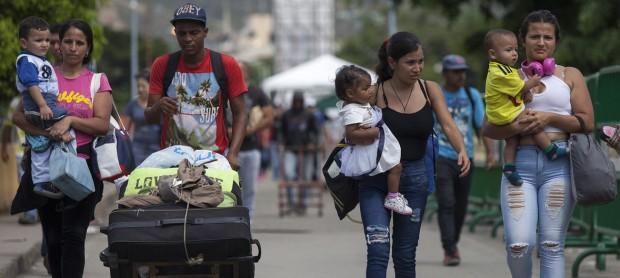La parálisis en Venezuela evidencia la necesidad de unas negociaciones políticas