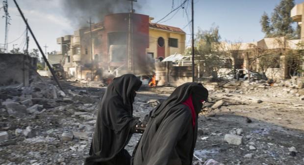 ISIS aún tiene hasta 18.000 militantes en Iraq y Siria