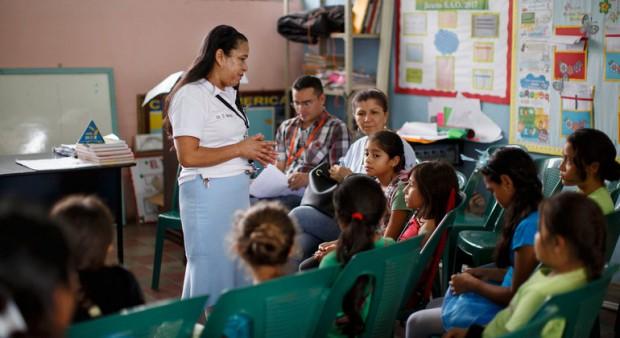 Cáncer infantil: superarlo depende del país de origen