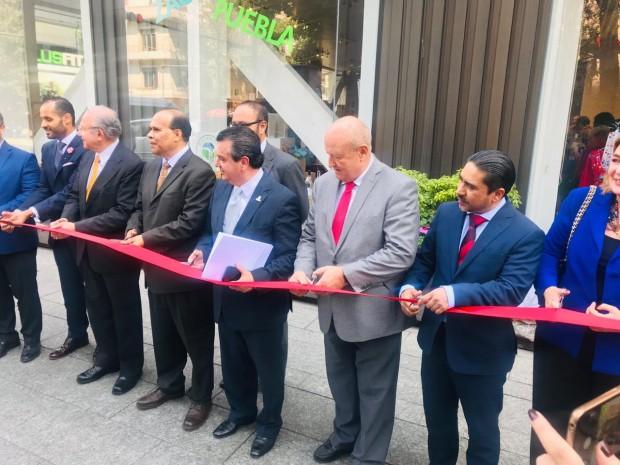 Promueven en la CDMX al mezcal michoacano