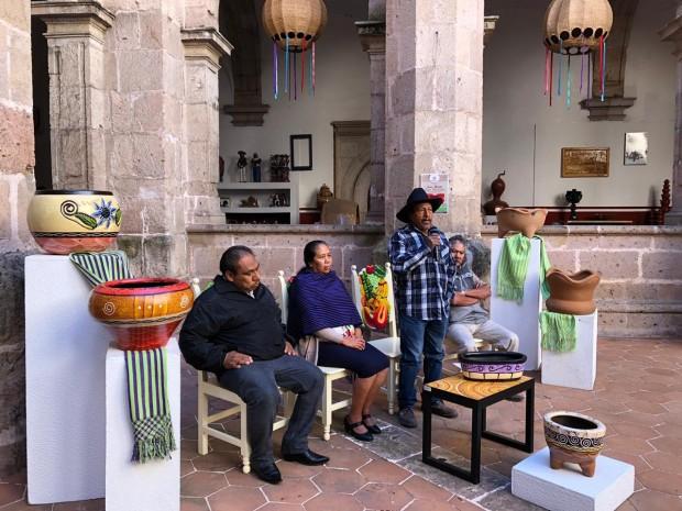 San Matías, Hidalgo, invita a su VII Feria de la Maceta