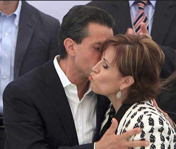 """Rosario Robles financio """"campaña negra"""" contra AMLO"""