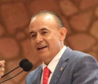 Renuncia a la secretaría de Gobierno Pascual Sigala