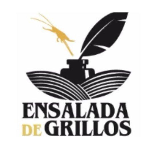"En primera fila (Columna ""Ensalada de Grillos"")"