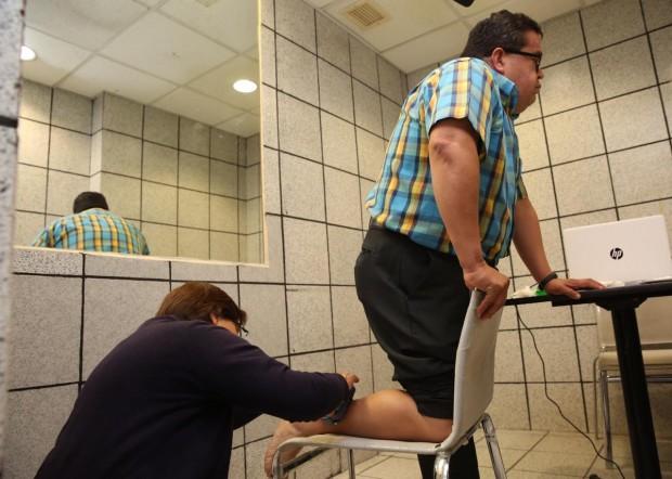 México ocupa el primer lugar en obesidad en Latinoamérica: ISSSTE