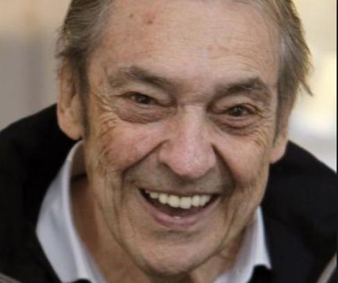 Alberto Cortez muere a los 79 anos de edad