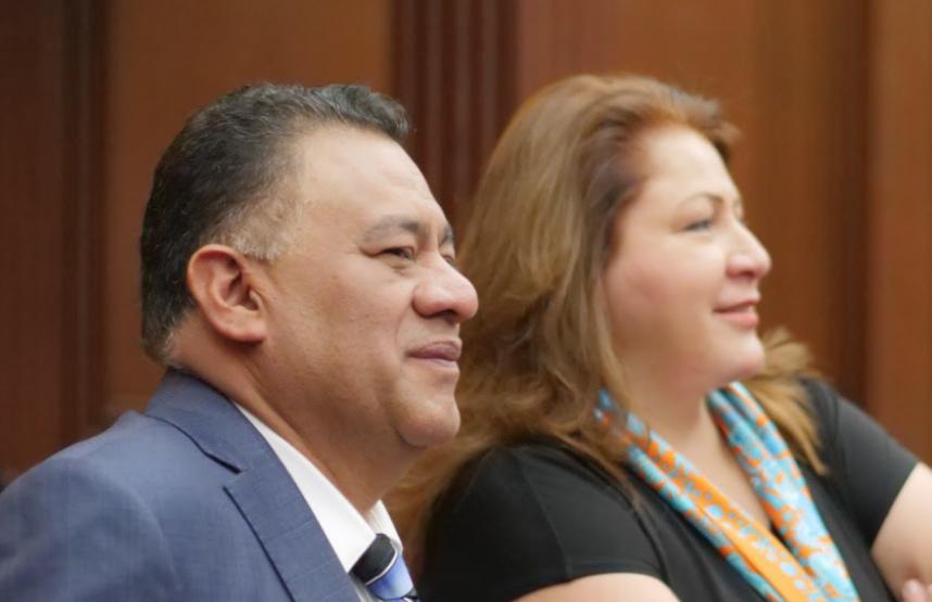 Cristina Portillo: Positivo que el gobierno de Michoacán rectifique el manejo de sus finanzas