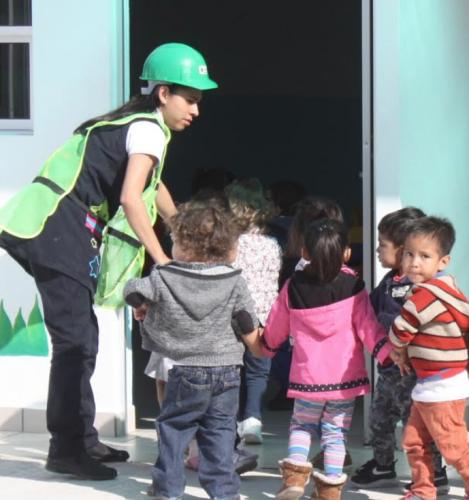 Seguras guarderías IMSS Michoacán; se evalúan los estándares cada medio año