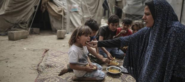 Más de 113 millones de personas pueden morir de hambre