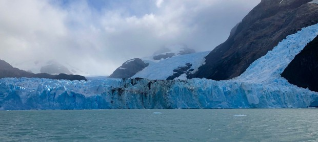 SUSCRÍBETE  AUDIOTECA  La lucha de Argentina contra el cambio climático