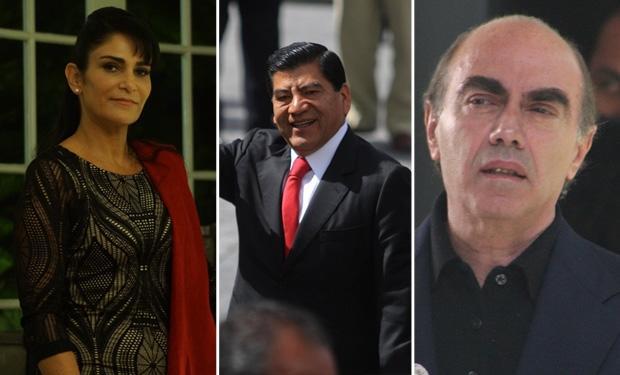Orden de aprehensión contra exgobernador Mario Marín y Kamel Nacif