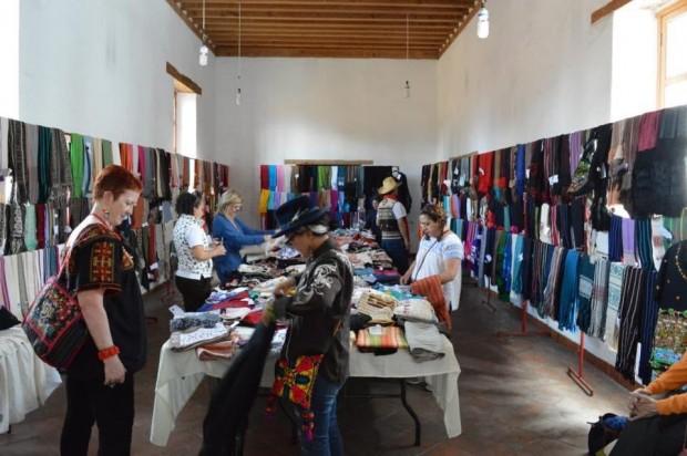 En abril concursos artesanales en Peribán, Uruapan, Maruata y Zirahuén