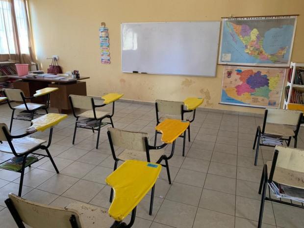 De vacaciones por Semana Santa, más de un millón de estudiantes en Michoacán: SEE