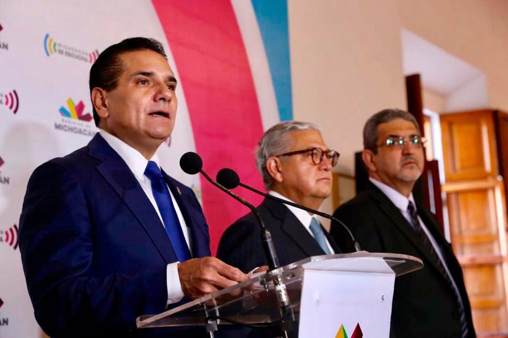 Anuncia Gobierno del Estado ajuste al gasto por 2 mil mdp