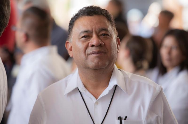 A retomar mensaje de reconciliación política en Michoacán, urge Diputado Fermín Bernabé