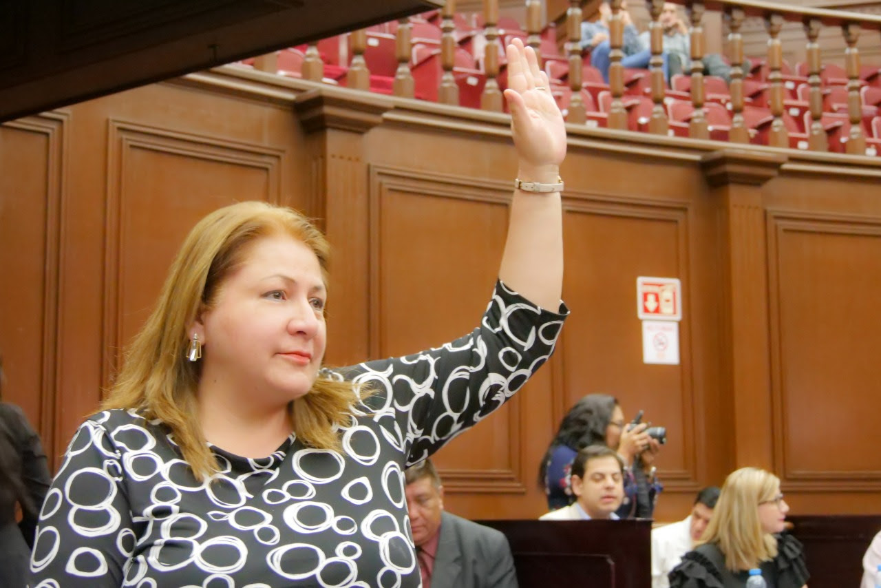Morena será profundamente cuidadosa para revisar paquete legislativo ambiental: Diputada Cristina Portillo