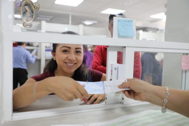 Realiza Gobierno del Estado de Michoacán pago a docentes interinos